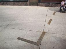 Fort Dearborn markings