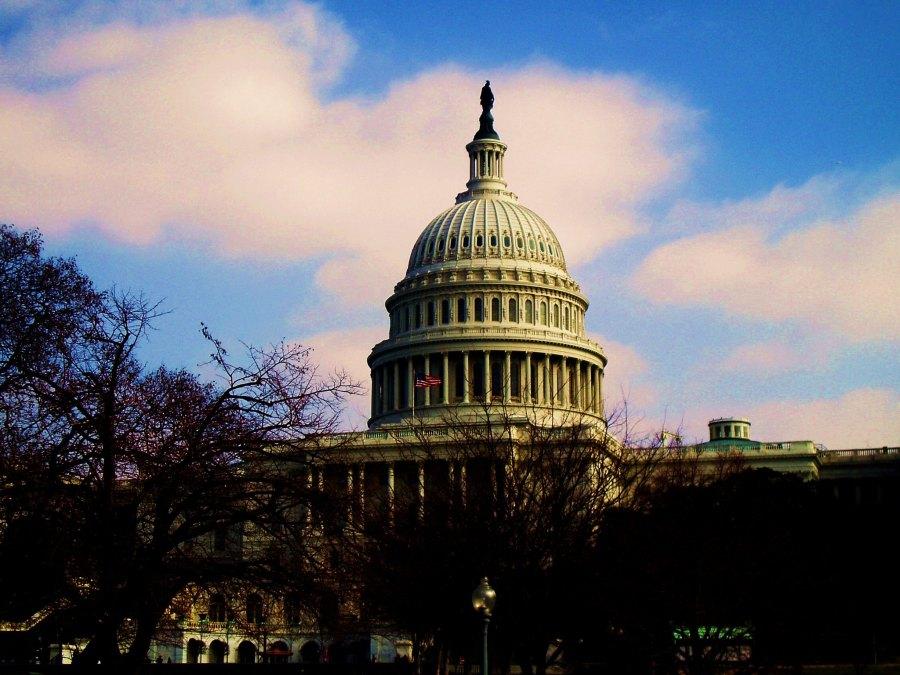 Capitol Hill, Photo credit: Johrling